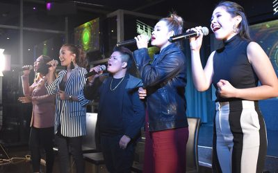 Wishful 5 to delight UAE fans with performances from their certified Platinum album