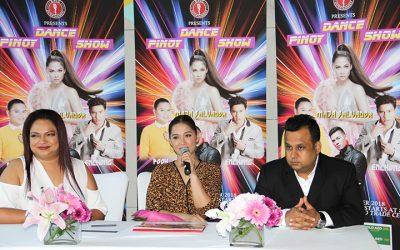 Maja Salvador promises fans exhilarating performances at upcoming Pinoy Dance Show
