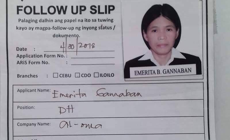 Filipina dating ksa