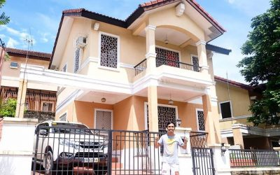 Former 'Iskolar ng Bayan' now a millionaire at 26