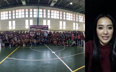 OFW groups host Duterte Cup 2018