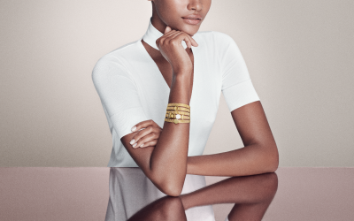 Unleash your inner style and PANDORA Reflexions' modern bracelets and charms