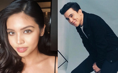 Did Maine Mendoza, rumored boyfriend Arjo Atayde go to Bali, Indonesia together?
