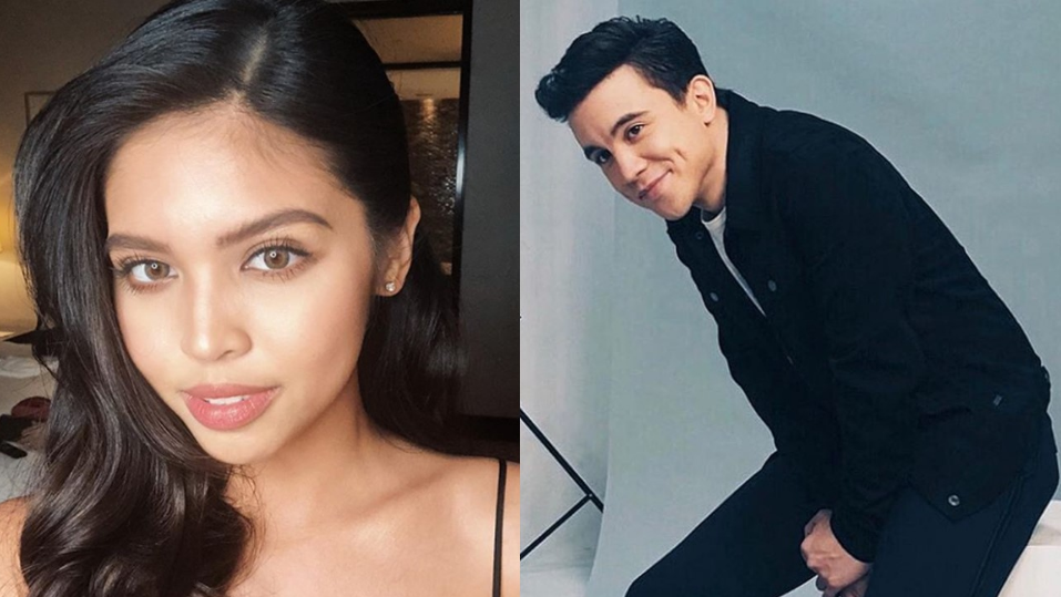 Did Maine Mendoza, rumored boyfriend Arjo Atayde go to Bali, Indonesia together?