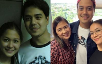 Maja Salvador meets with John Lloyd Cruz amid actor's showbiz hiatus