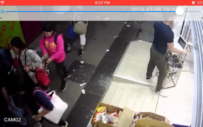 WATCH: OFW loses Php27,000 remittance money to pickpocket on street