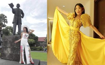 Thai internet sensation Mader Sitang now blacklisted in PH