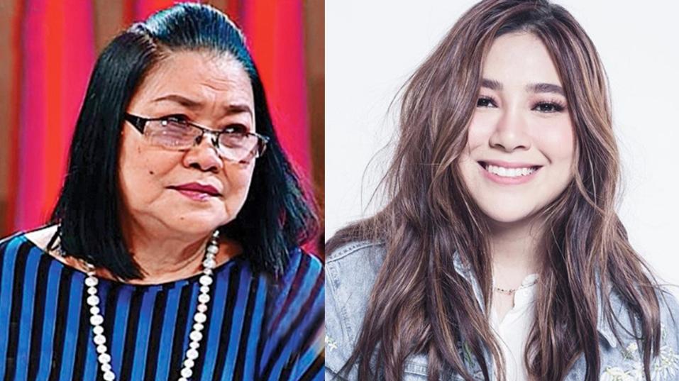 Lolit Solis slams Moira Dela Torre for denying knowledge of concert for ex-prez Marcos