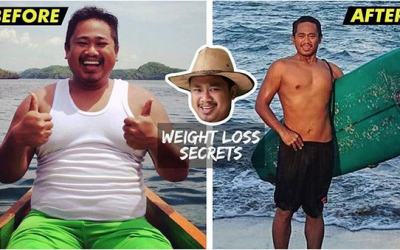 LOOK: Bogart the Explorer wows netizens with drastic weight loss
