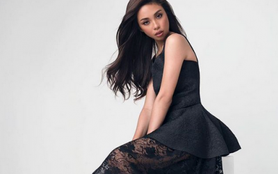 Maymay Entrata invited to audition for Dubai's Arab Fashion Week