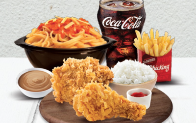 Win round-trip tickets to the Philippines with Chicking's Super Meal