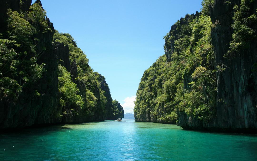 El Nido, Palawan to undergo rehabilitation