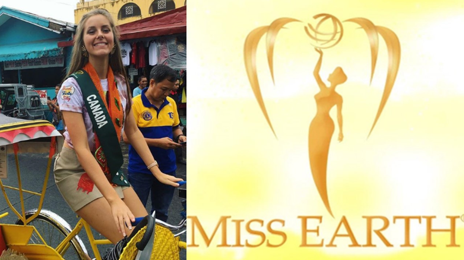 NPC probes Miss Earth for releasing personal info of Miss Canada