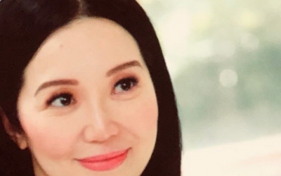 Kris Aquino files charges vs. ex-project manager