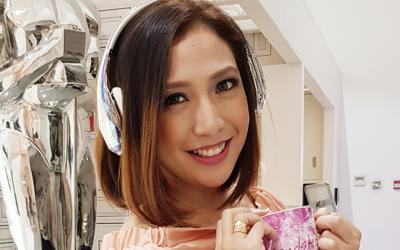 Meet the Pinay voice behind the Filipino radio airwaves in the UAE