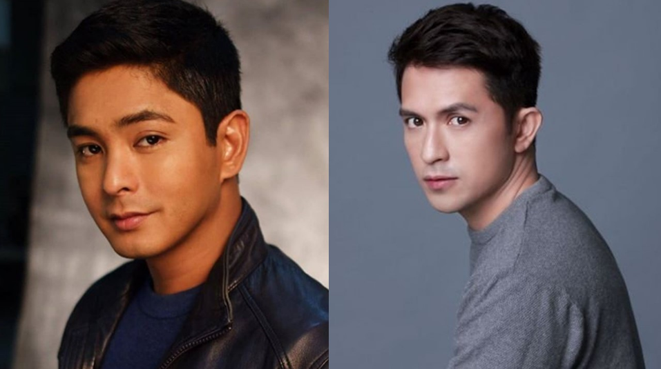 Dennis Trillo, Coco Martin show support to each other amid TV show rivalry
