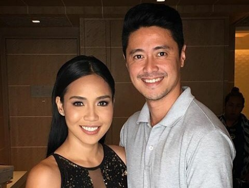 WATCH: Aicelle Santos secretly flies home from UK to surprise fiancé Mark Zambrano