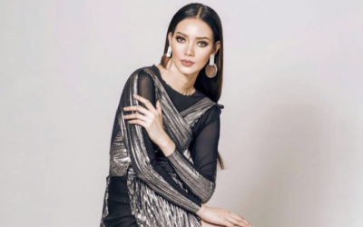 Pinay beauty queen to highlight OFW concerns at Miss Supranational 2018