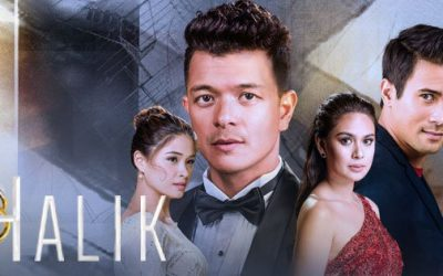 "Popularity of TV drama ""Halik"" leads to Wikipedia edit war"