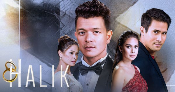 "Popularity of TV drama ""Halik"" leads to Wikipedia edit war"