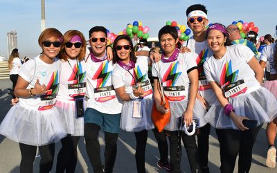 The Color Run delights Filipinos and expats in the happiest 5k on the planet