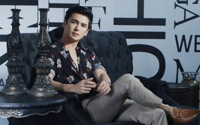 Filipino actor stars in Indonesian adaptation of 'Meteor Garden'
