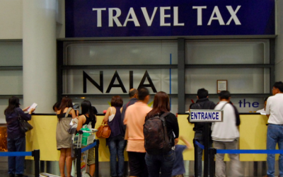 DOLE to airlines: No travel tax, terminal fees for OFWs
