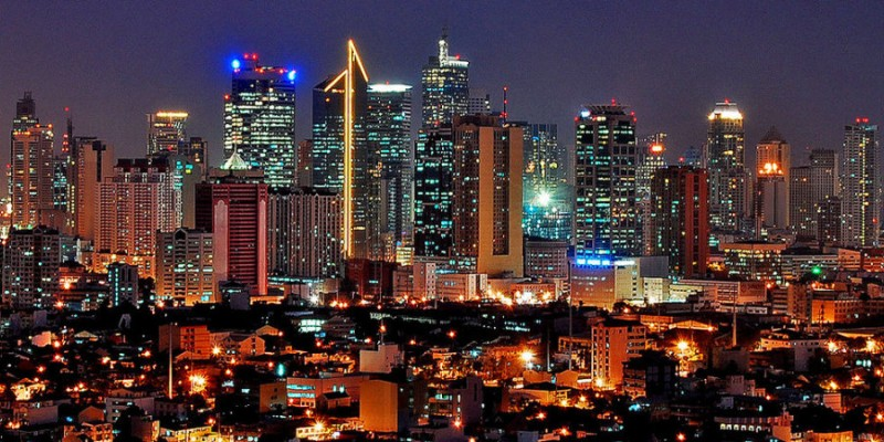 This city dethrones Quezon City on PH's richest cities list