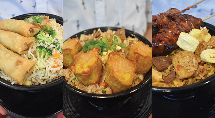 Chowking offers a feast of flavors with their Chao Fan deals
