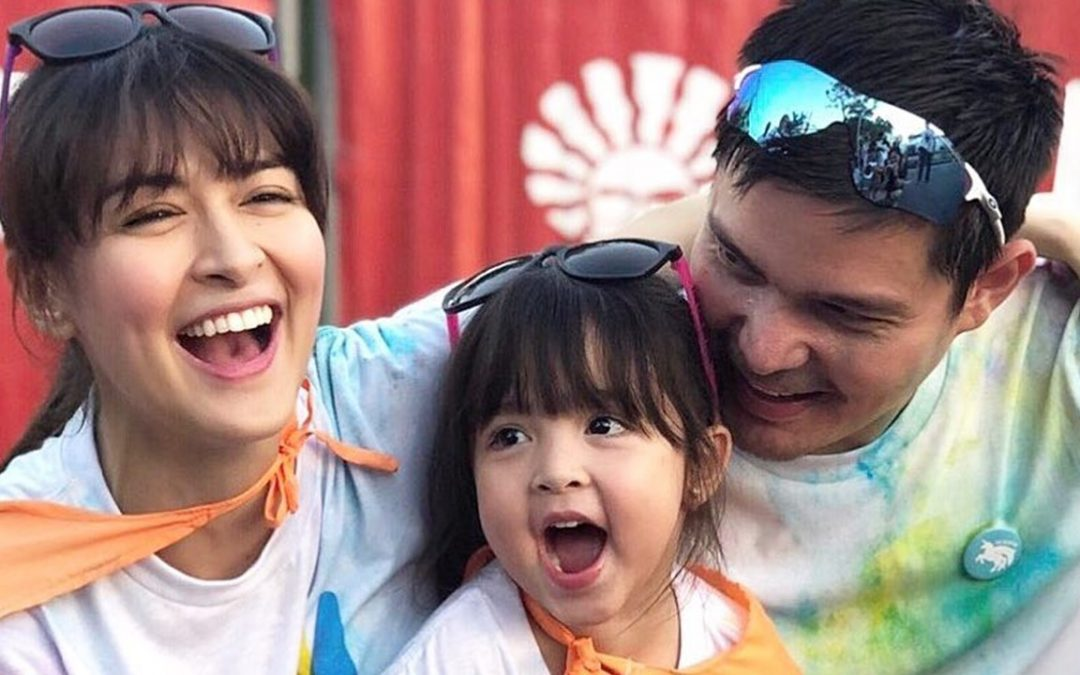 WATCH: Marian Rivera, Dingdong Dantes reveal gender of their second baby