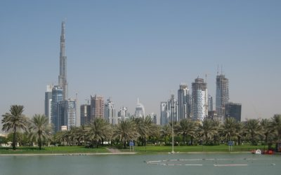 Cloudy, cold weather to continue in UAE this week, says NCM