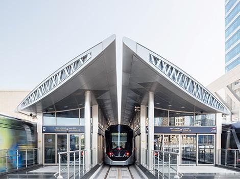 Dubai Metro timing, free parking on Nov. 18 announced