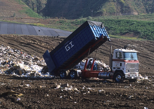 BOC questions arrival of tons of garbage from South Korea