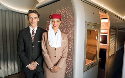 Emirates offers jobs with tax-free salary, free accommodation