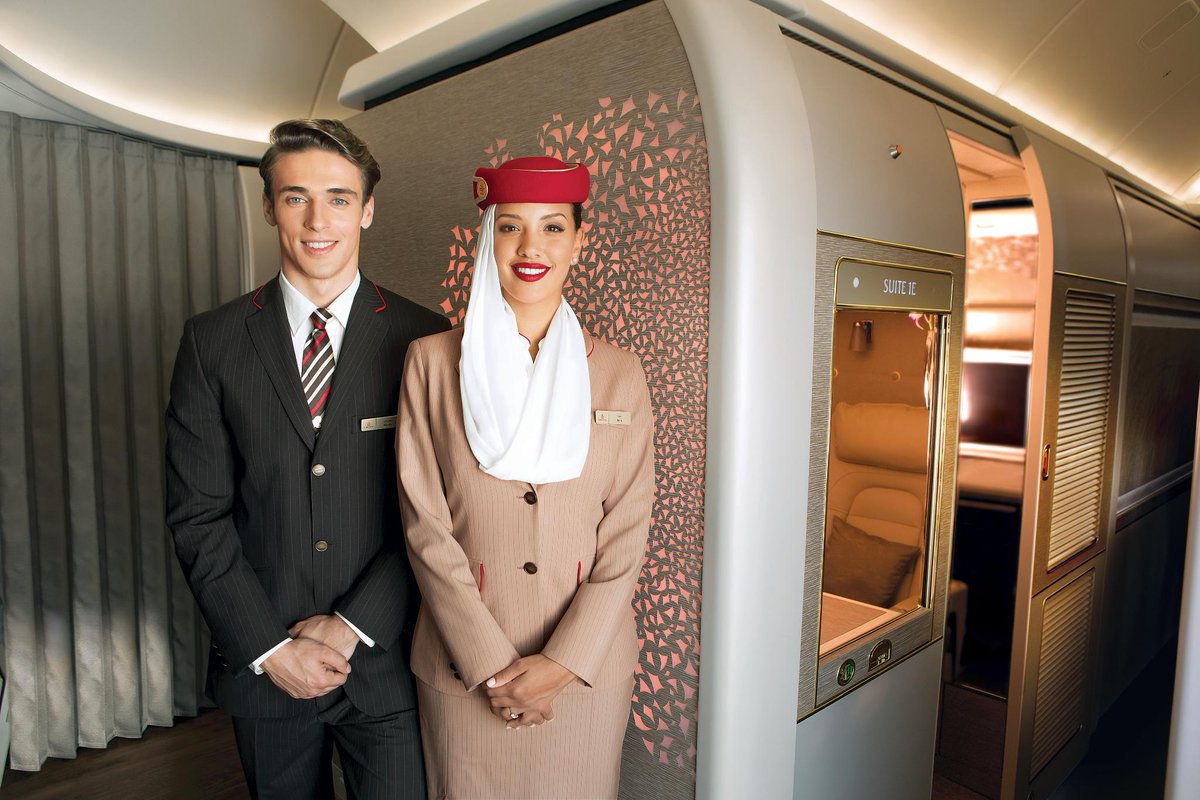emirates offers jobs with tax