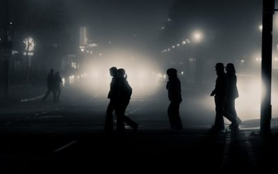 Abu Dhabi Police: Avoid standing, walking on dark streets during fog season