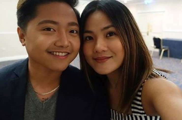 Jake Zyrus announces engagement to non-showbiz gf
