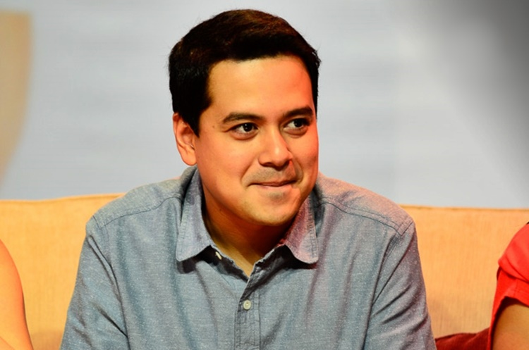 John Lloyd Cruz pays tribute to late Rico J. Puno