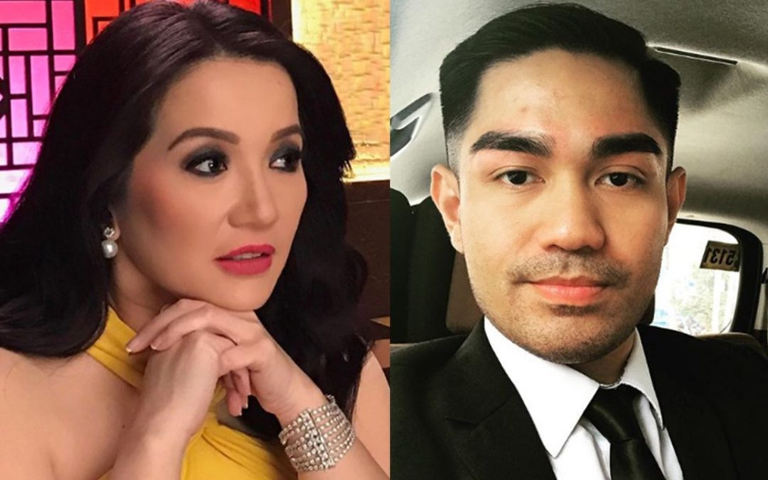 Kris Aquino files cyberlibel lawsuit vs. Atty. Jesus Falcis