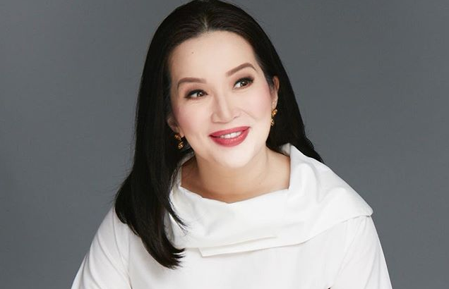 Kris Aquino called to audition for American TV series