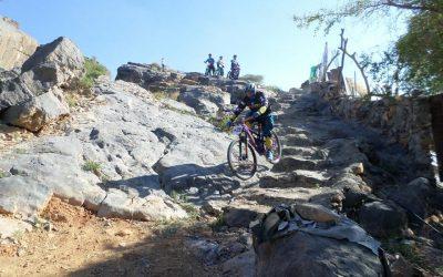 Pinoy mountain bikers join Oman showdown
