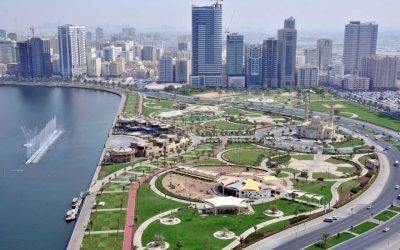 Sharjah among most creative cities in the world