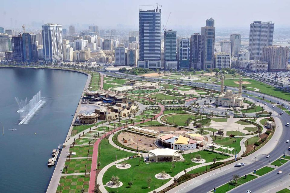 Sharjah Police announce 50% discount on traffic fines