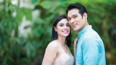 Photo of GMA News TV partners with DOH for 'Healthy Ever After' and 'The Healthy Juan'