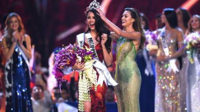 Photo of Miss World congratulates Catriona Gray for winning Miss Universe
