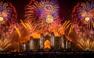 LOOK: List of New Year Fireworks experiences in UAE to welcome 2020