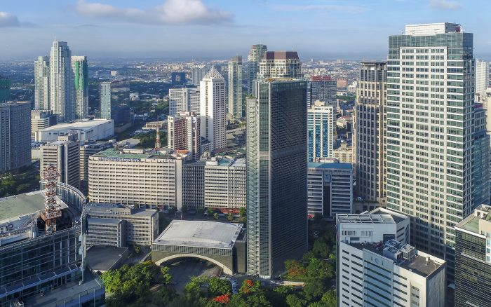 Ayala Land tops Lamudi survey as Best Mixed-Use Developer
