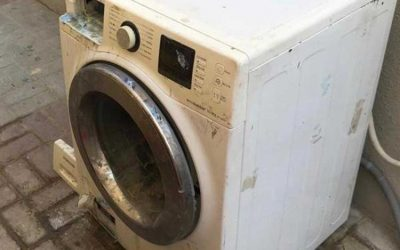 Four-year-old boy dies in Ajman after being trapped in washing machine