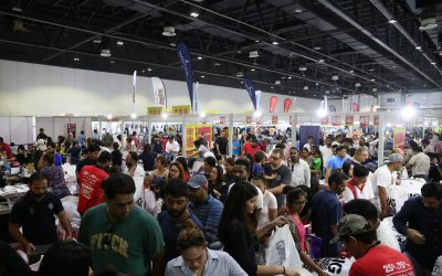 CBBC announces Big Super Sale at Dubai