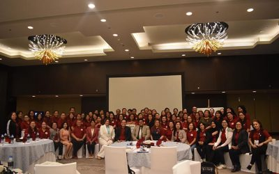 United Filipino Optometrists hold General Assembly